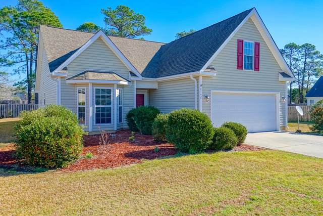 4742 Halyard Road SE, Southport, NC 28461 (MLS #100206605) :: The Keith Beatty Team