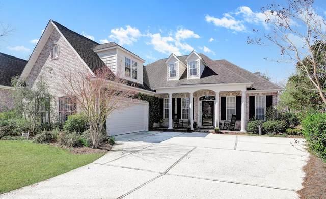 5435 Reserve Drive, Wilmington, NC 28409 (MLS #100206610) :: Donna & Team New Bern