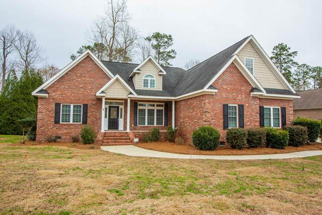 111 Lugano Road, New Bern, NC 28562 (MLS #100206624) :: Donna & Team New Bern