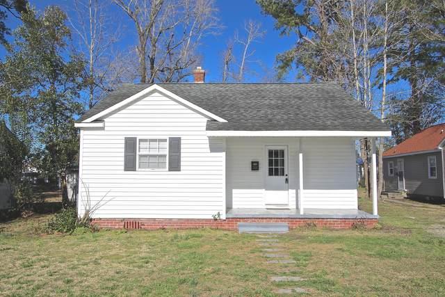 306 Richlands Avenue, Jacksonville, NC 28540 (MLS #100206628) :: Donna & Team New Bern