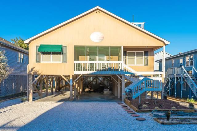 413 32nd Street, Sunset Beach, NC 28468 (MLS #100206647) :: Frost Real Estate Team