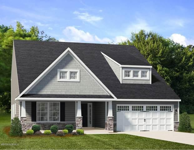 115 Everett Park Trail, Holly Ridge, NC 28445 (MLS #100206659) :: CENTURY 21 Sweyer & Associates