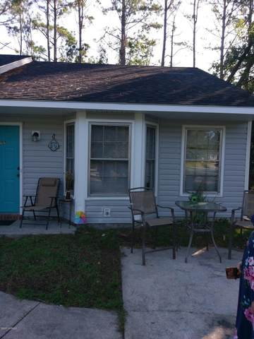 1950 Heather Loop, Midway Park, NC 28544 (MLS #100206671) :: Donna & Team New Bern