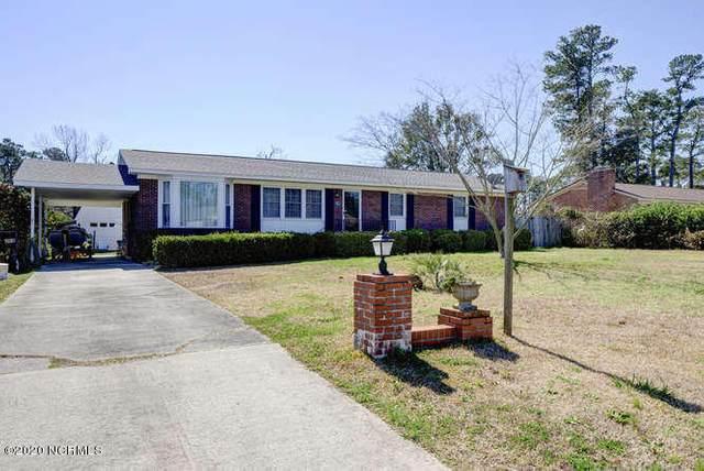 116 Elliott Drive, Wilmington, NC 28405 (MLS #100206701) :: Donna & Team New Bern
