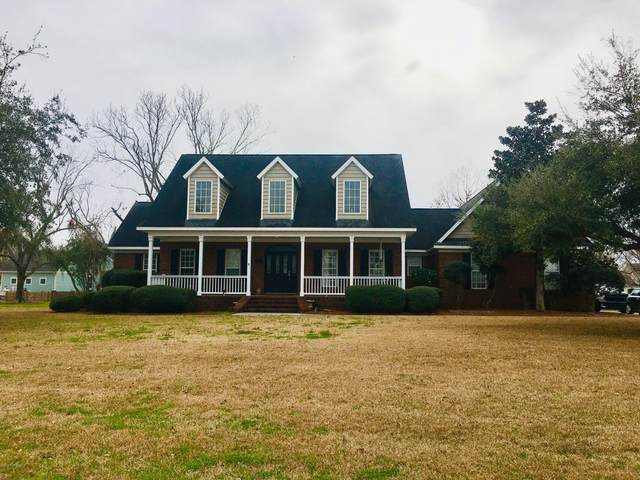 203 N Sea Lily Court, Hampstead, NC 28443 (MLS #100206703) :: RE/MAX Essential
