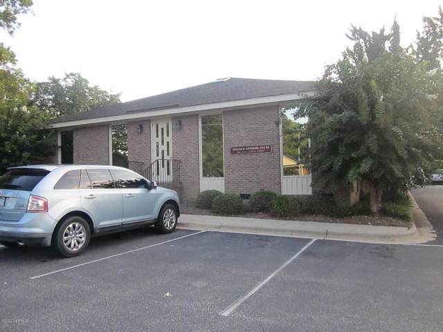 2258 Nash Street N, Wilson, NC 27896 (MLS #100206710) :: Coldwell Banker Sea Coast Advantage