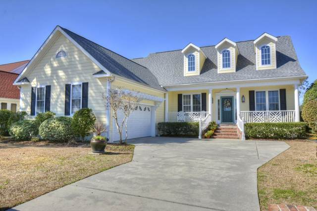 3529 Sanderling Drive SE, Southport, NC 28461 (MLS #100206722) :: CENTURY 21 Sweyer & Associates