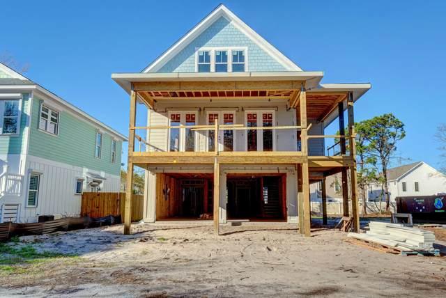 406 Goldsboro Avenue, Carolina Beach, NC 28428 (MLS #100206736) :: RE/MAX Essential