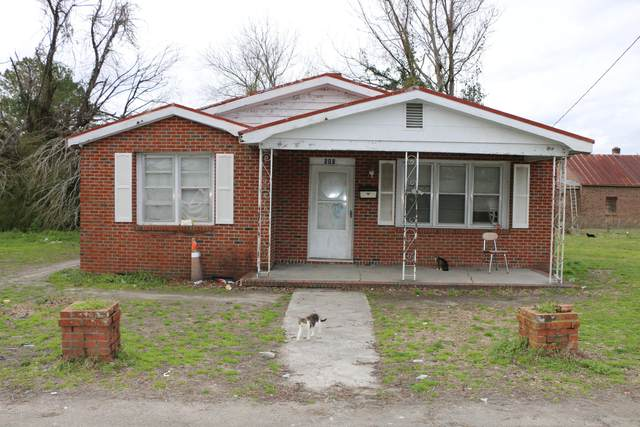 510 Ford Street, New Bern, NC 28560 (MLS #100206742) :: The Tingen Team- Berkshire Hathaway HomeServices Prime Properties