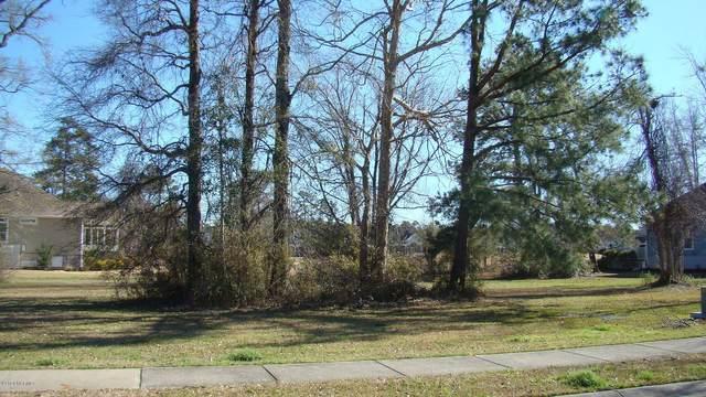 1093 Rutledge Court NW, Calabash, NC 28467 (MLS #100206751) :: CENTURY 21 Sweyer & Associates