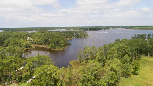 177 Oyster Point Road, Oriental, NC 28571 (MLS #100206773) :: The Keith Beatty Team