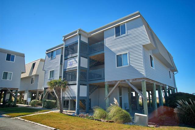 307 W First Street F-1, Ocean Isle Beach, NC 28469 (MLS #100206781) :: Frost Real Estate Team
