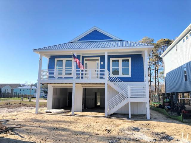 503 Tennessee Avenue, Carolina Beach, NC 28428 (MLS #100206787) :: Thirty 4 North Properties Group