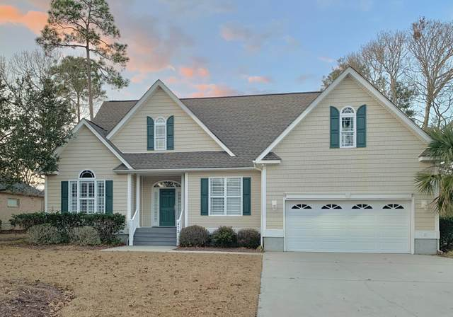 472 Kristen Lane SW, Supply, NC 28462 (MLS #100206857) :: The Chris Luther Team