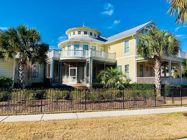 6524 Brevard Drive, Wilmington, NC 28405 (MLS #100206893) :: David Cummings Real Estate Team