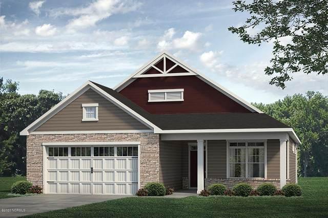 116 Bella Port Lane, Wilmington, NC 28412 (MLS #100206896) :: Vance Young and Associates