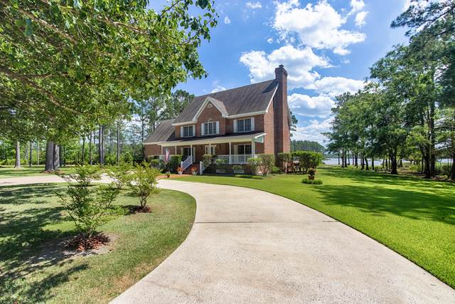 202 Sumter Court, Havelock, NC 28532 (MLS #100206921) :: CENTURY 21 Sweyer & Associates