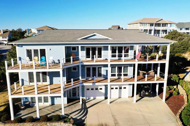 10001 Surf Scooter Court, Emerald Isle, NC 28594 (MLS #100206923) :: The Chris Luther Team