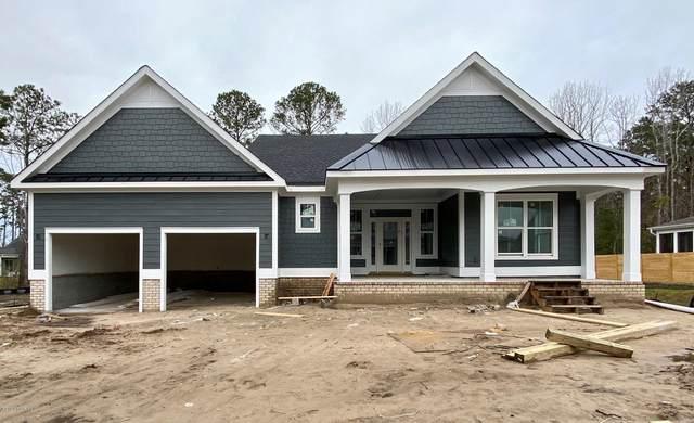 929 Baldwin Park Drive, Wilmington, NC 28411 (MLS #100206949) :: RE/MAX Essential