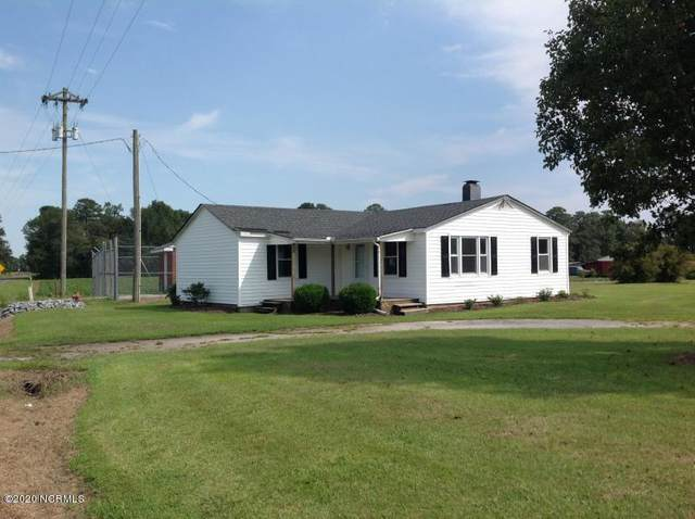 5483 Toddy Road, Farmville, NC 27828 (MLS #100206981) :: Courtney Carter Homes