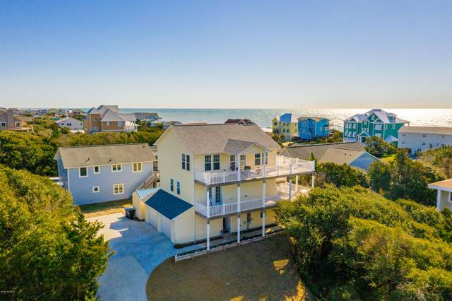 102 Cedar Street, Emerald Isle, NC 28594 (MLS #100206994) :: Castro Real Estate Team