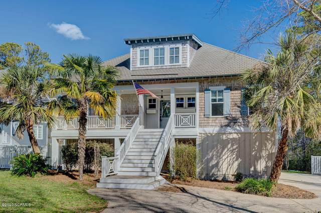 1617 Futch Creek Road, Wilmington, NC 28411 (MLS #100207004) :: Vance Young and Associates