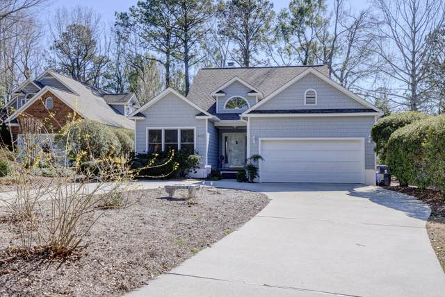 8819 Fazio Drive, Wilmington, NC 28411 (MLS #100207013) :: Vance Young and Associates
