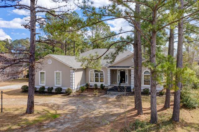 205 Golf Terrace Court, Hampstead, NC 28443 (MLS #100207023) :: The Keith Beatty Team