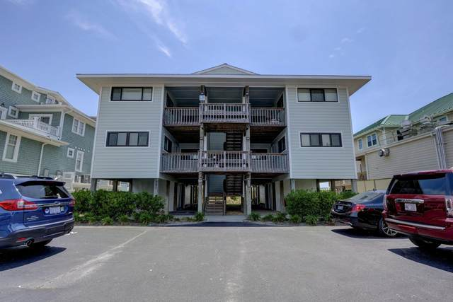 551 S Lumina Avenue C-2, Wrightsville Beach, NC 28480 (MLS #100207075) :: Vance Young and Associates
