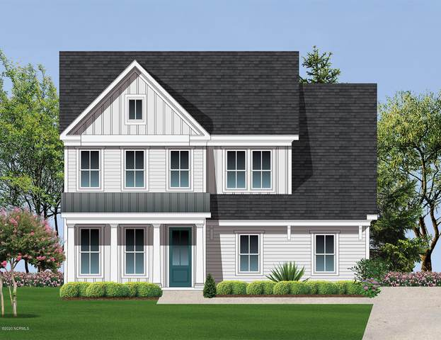 484 Crown Pointe Drive, Hampstead, NC 28443 (MLS #100207088) :: RE/MAX Essential