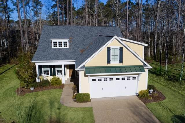 4405 Cobblestone Alley, New Bern, NC 28562 (MLS #100207090) :: Frost Real Estate Team