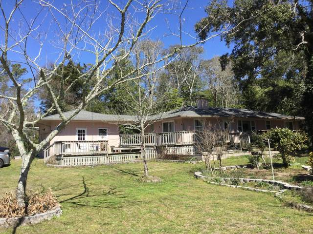 101 Carob Court, Pine Knoll Shores, NC 28512 (MLS #100207205) :: Castro Real Estate Team