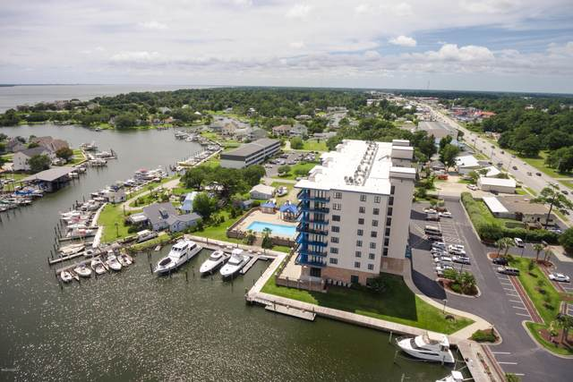 4425 Arendell Street #206, Morehead City, NC 28557 (MLS #100207208) :: Thirty 4 North Properties Group