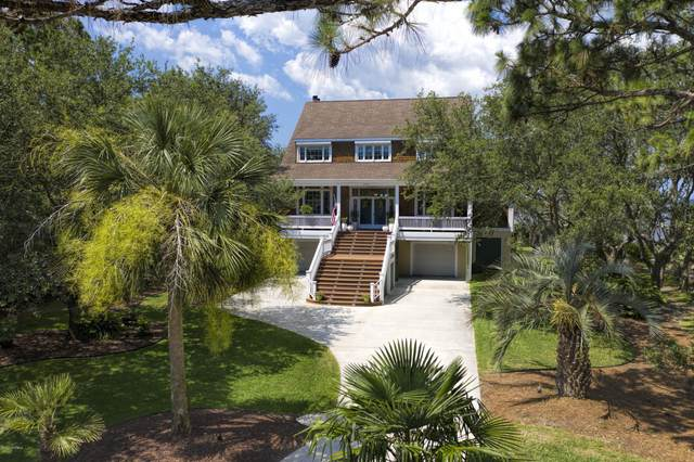 8936 Shipwatch Drive, Wilmington, NC 28412 (MLS #100207218) :: Vance Young and Associates