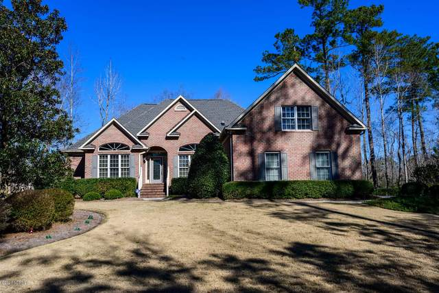 504 Emmen Road, New Bern, NC 28562 (MLS #100207219) :: Donna & Team New Bern