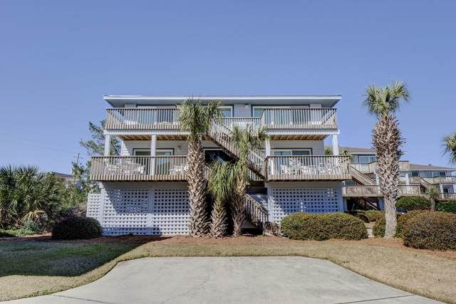 3 Sea Oats Lane #3, Wrightsville Beach, NC 28480 (MLS #100207225) :: RE/MAX Essential