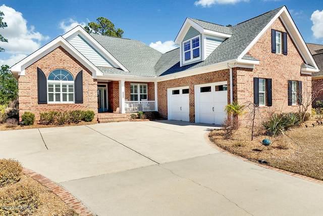 1271 Lillibridge Drive, Leland, NC 28451 (MLS #100207240) :: The Keith Beatty Team