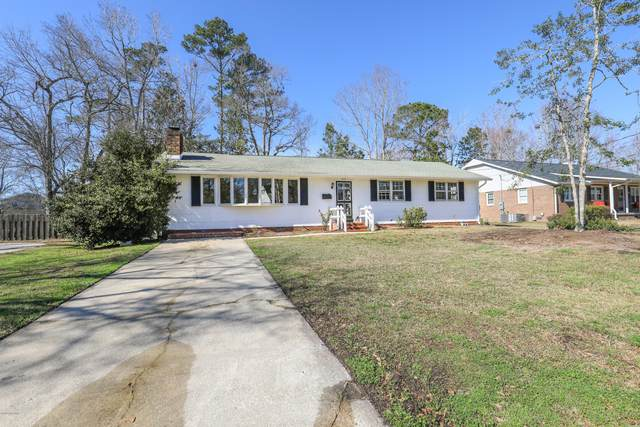 803 Gardenview Drive, Jacksonville, NC 28540 (MLS #100207270) :: The Keith Beatty Team