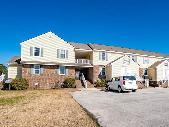 8047 Treasure Drive #3, Oriental, NC 28571 (MLS #100207299) :: Thirty 4 North Properties Group