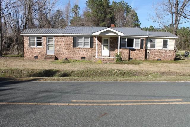322 Mill Quarter Road, Hallsboro, NC 28442 (MLS #100207310) :: RE/MAX Essential