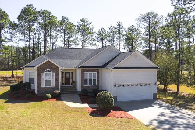 70 Fairway Drive, Southport, NC 28461 (MLS #100207372) :: Berkshire Hathaway HomeServices Myrtle Beach Real Estate