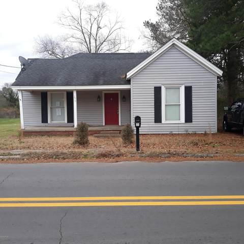 273 W Washington Street, Bethel, NC 27812 (MLS #100207373) :: Berkshire Hathaway HomeServices Prime Properties