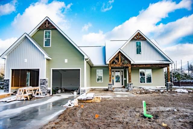 3420 Planters Way, Farmville, NC 27828 (MLS #100207376) :: Courtney Carter Homes