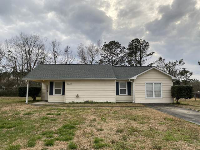 2062 Hunters Ridge Drive, Midway Park, NC 28544 (MLS #100207389) :: RE/MAX Elite Realty Group