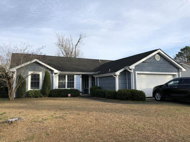 314 Preakness Lane, Sneads Ferry, NC 28460 (MLS #100207390) :: Donna & Team New Bern
