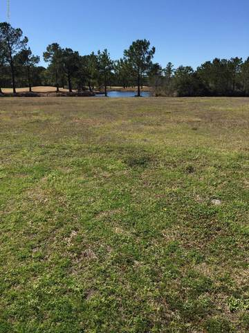 Lot 67 Crail Court, Sunset Beach, NC 28468 (MLS #100207403) :: The Rising Tide Team