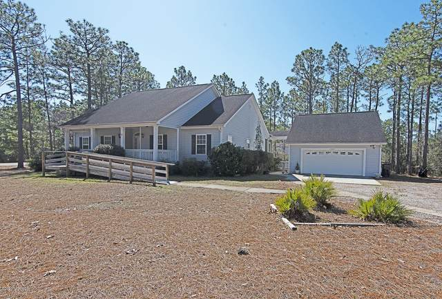 1309 S Shore Drive, Southport, NC 28461 (MLS #100207446) :: Berkshire Hathaway HomeServices Myrtle Beach Real Estate