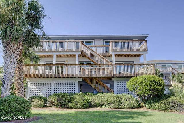 2 Sea Oats Lane, Wrightsville Beach, NC 28480 (MLS #100207463) :: RE/MAX Essential