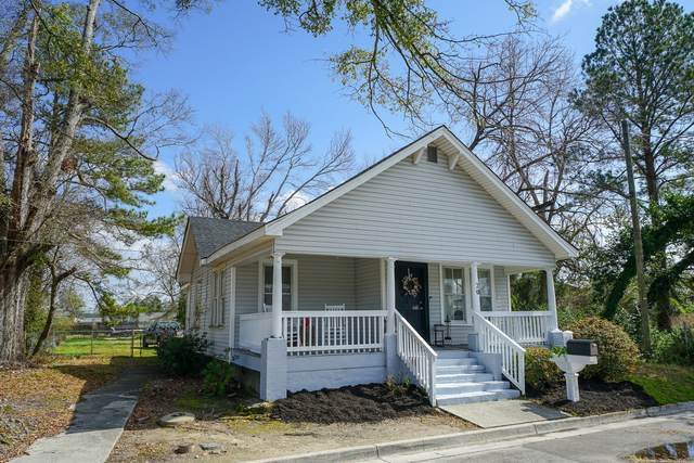 20 Evans Street, Wilmington, NC 28405 (MLS #100207479) :: Lynda Haraway Group Real Estate