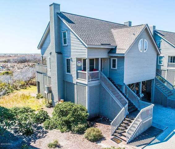 2121 Ocean Boulevard A, Topsail Beach, NC 28445 (MLS #100207511) :: Thirty 4 North Properties Group